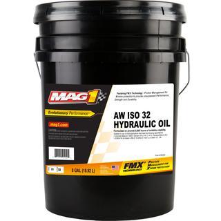 Lubricants - Gear Oils - Greases - MAG1 - HYDRAULIC FLUIDS